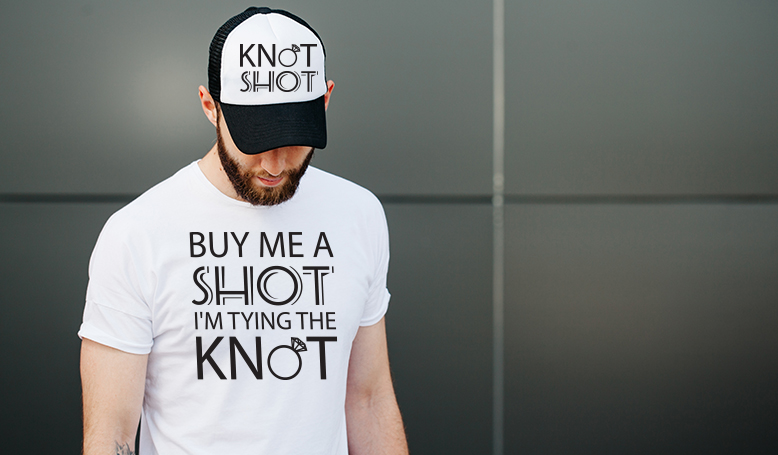 Top 10 bachelor party t-shirt ideas and sayings | 5 Cents T
