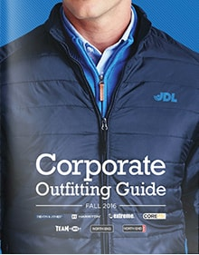 Corporate Outfitting